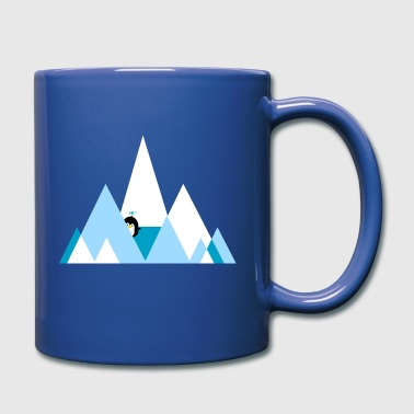 hip - Full Colour Mug