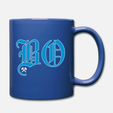 Ruhr Heights Bochum - Mug