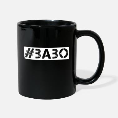 Neutral tschabbos know who the Babo is - Mug