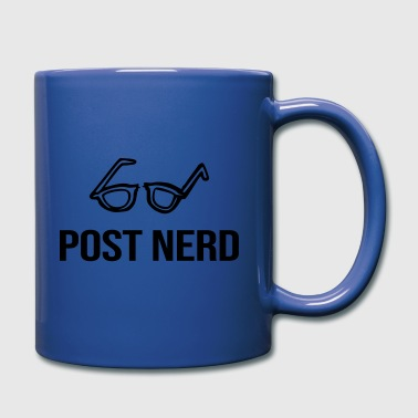 Console Post-Nerd - Full Colour Mug