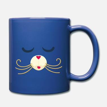 Cotton Candy Mouse gelb - Tasse