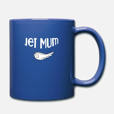 Mum To Be Jet mums united - Mug