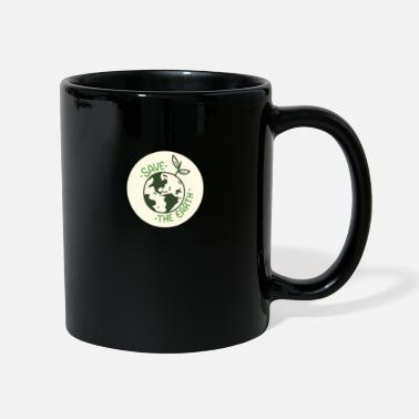 Save The Earth Save the Earth - Tasse