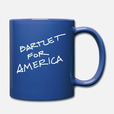 America Bartlet For America - Mug