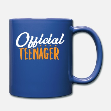 Teen Official Teen - Teens Teen Teen Gift - Mug