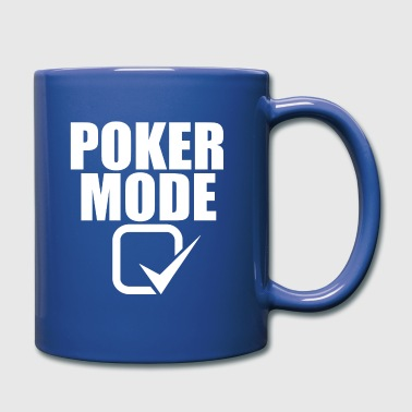 Casino Poker Fashion Poker Card Game Jeu Cadeau De Casino - Mug uni