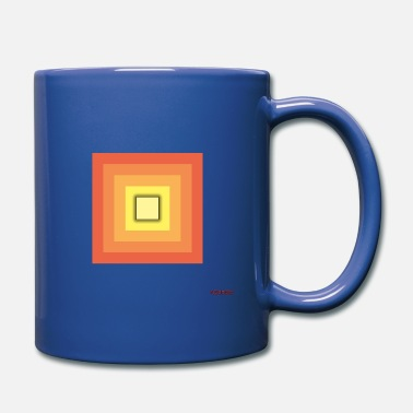 Square square - Full Colour Mug