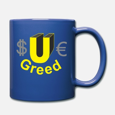 Moneygrubbing SUE GREED - Mug