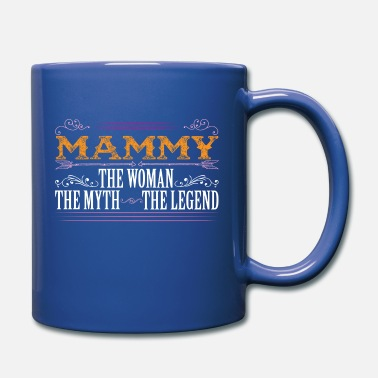 Mammy The Legend Mammy The Legend... - Mug