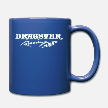 Wear DRAGSTER WEAR - Tazza