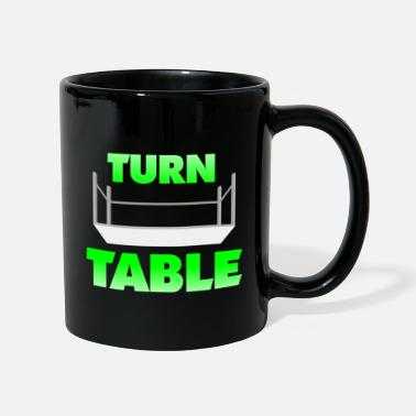 Turn Table Turn Table - Mug