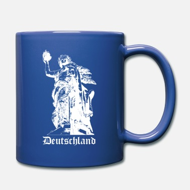 Germania Deutschland Germania Germany - Tasse
