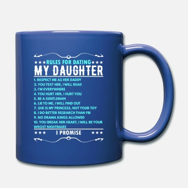 pappor mot döttrar dating mugg