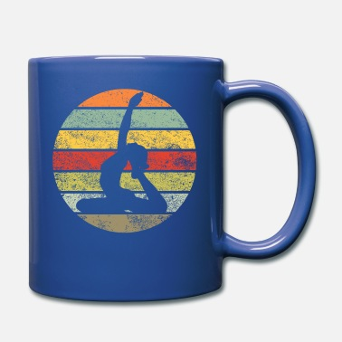 Buddhism Yoga clothing Namaste for women, men and children - Mug