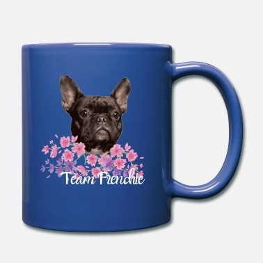 Team Frenchie - Tazza