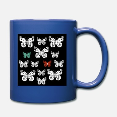 Nature Lovers Butterfly nature lover nature lover - Mug