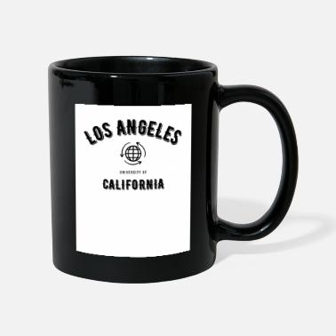 Los Angeles Kalifornia - Muki