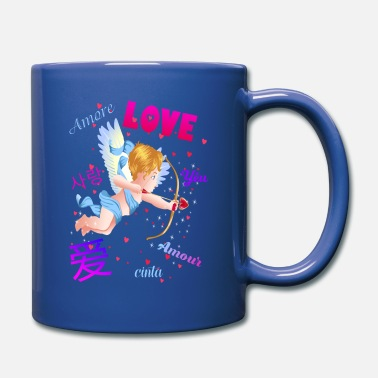 Cupide CUPID LOVE - Mug