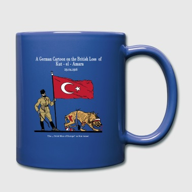 Sieg Kut al Amara - Full Colour Mug