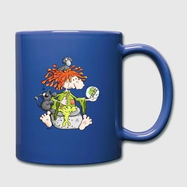 Weather witch - Full Colour Mug
