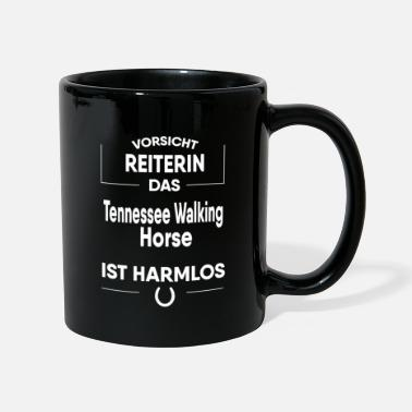 Tennessee Walking Horsezucht Tennessee Walking Horse Geschenk - Tasse