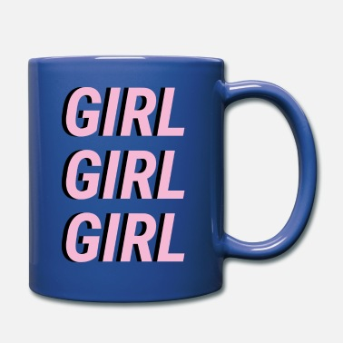 Chic CHICA CHICA CHICA - Taza