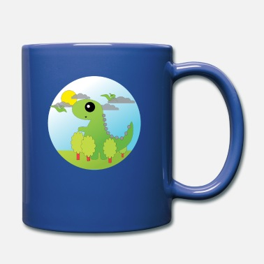 For Children Dino for children - Mug