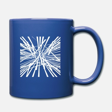 Optics optical illusion abstract Optical illusion - Mug