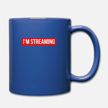 Twitch Je suis en streaming Twitch - Mug uni