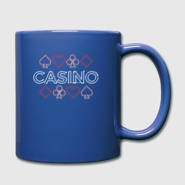 Casino Casino - Full Colour Mug