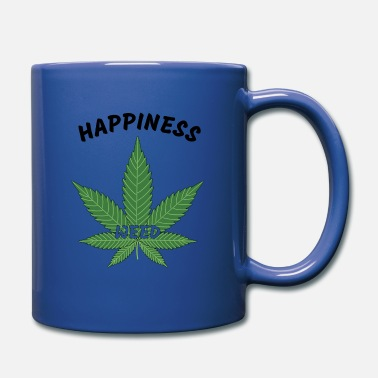 Happiness Happiness Weed - Tasse