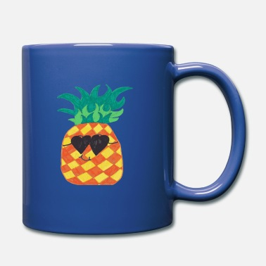 Age Pineapple / sayings / trend - Mug