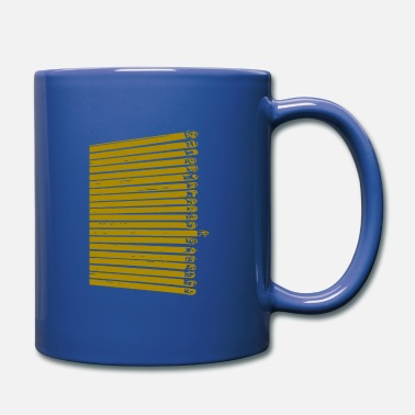 Match matches - Full Colour Mug