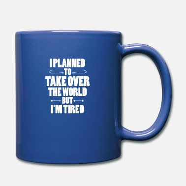 Sarcastic sarcastically - Mug