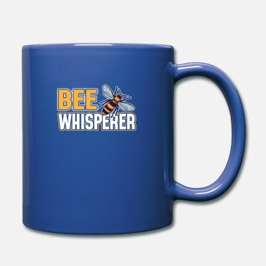Honey Bee Beekeeper Bee Honey Bee Bees Bee Honey - Mug