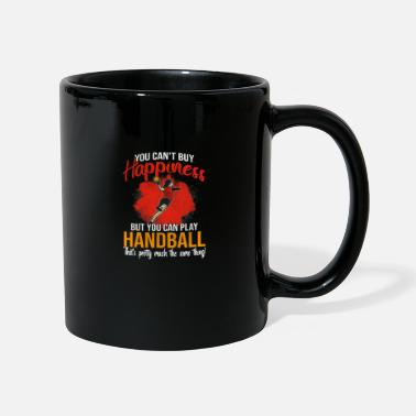 Handball Player Handball player Handball team Handball player Handball - Mug