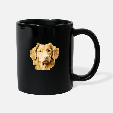 Golden retriever - Taza