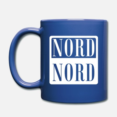 Nord Nord! Nord! - Tazza