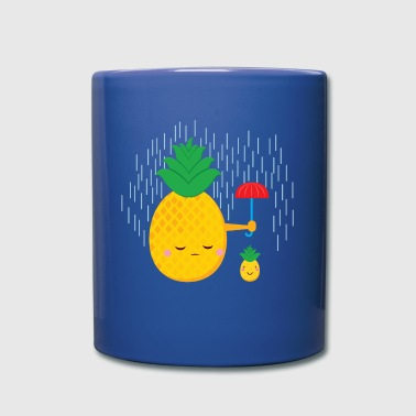 Rainy Day - Mug uni