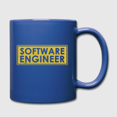 Software Engineer - Tazza monocolore