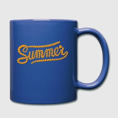 summer - Full Colour Mug