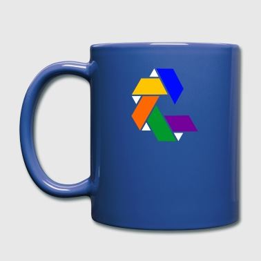 chure - Full Colour Mug