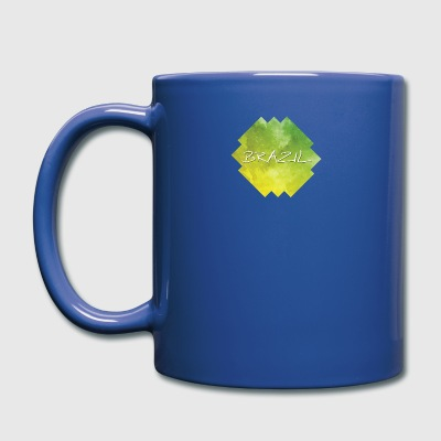 Brazil - Brazil - Full Colour Mug