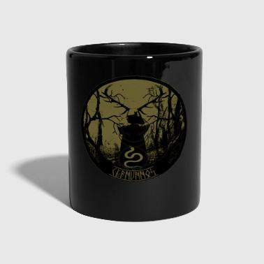 Cernnunnos-Lord of the woods - Full Colour Mug