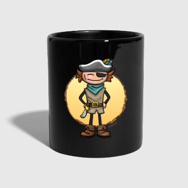 Tim le pirate - Mug uni