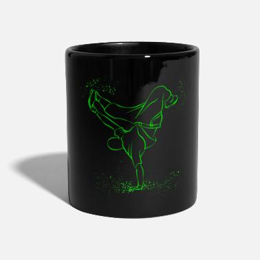 Breakdance Breakdance - Tasse
