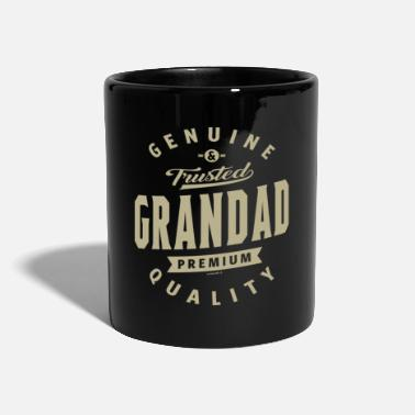 Grandad Grandad Genuine - Full Colour Mug