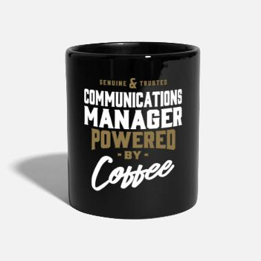 Communicatie Communicatie Manager - Mok