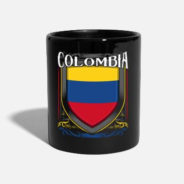 Colombia Colombia - Full Colour Mug