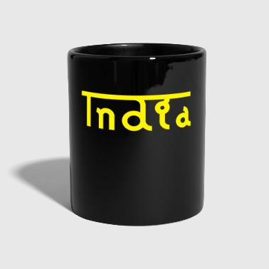 india - Tazza monocolore